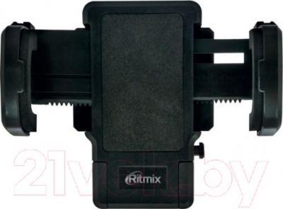 Держатель для портативных устройств Ritmix RCH-015 W - общий вид