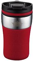 Термокружка Peterhof PH-12440 (красный) -