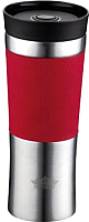 Термокружка Peterhof PH-12439 (красный) -