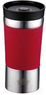 Термокружка Peterhof PH-12438 (красный) -