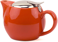 Заварочный чайник Viking JH10119-A154 (оранжевый) -