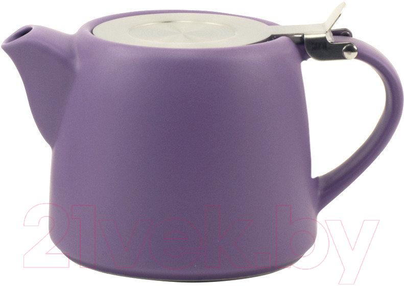 Купить Заварочный чайник Viking, JH10775-A253 (фиолетовый), Китай