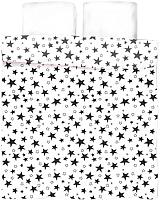 Пододеяльник Samsara White Stars 147По-14 -