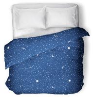 Пододеяльник Samsara Night Stars 147По-17 -