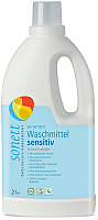 Гель для стирки Sonett Sensitive для чувствительной кожи (2л) -