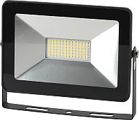 Прожектор ЭРА LPR-50-4000К SMD Eco Slim / Б0036384 -