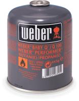 Баллон газовый для гриля Weber 17514 -