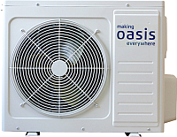 Внешний блок кондиционера Making Oasis Everywhere OT-7 OUT -