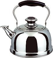 Чайник со свистком Bekker Premium BK-S513 -