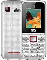 Мобильный телефон BQ One Power BQ-1846 (белый/красный) -