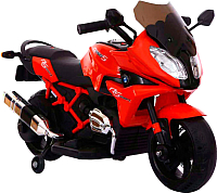 Детский мотоцикл Miru BK-HT1200 (красный) -