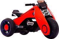 Детский мотоцикл Miru TR-BDQ6199 (красный) -