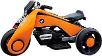 Детский мотоцикл Miru TR-BDQ6199 (оранжевый) -