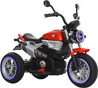 Детский мотоцикл Miru TR-BQ8188 (красный) -