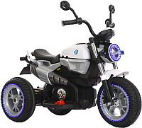 Детский мотоцикл Miru TR-BQ8188 (белый) -