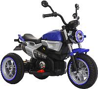 Детский мотоцикл Miru TR-BQ8188 (синий) -