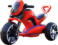 Детский мотоцикл Miru TR-HK710 (красный) -