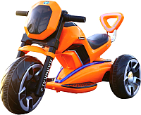 Детский мотоцикл Miru TR-HK710 (оранжевый) -