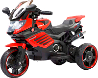 Детский мотоцикл Miru TR-X169 (красный) -