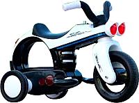 Детский мотоцикл Miru TR-XSJ999A (белый) -