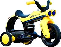 Детский мотоцикл Miru TR-XSJ999A (желтый) -