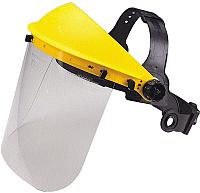 Защитный щиток LongDarPlastic FS80556 -