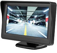 Монитор для камеры заднего вида Swat CDH-115BL -