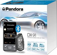 Автосигнализация Pandora DX 91 Lora v.2 -
