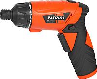 Электроотвертка PATRIOT PS 236 -