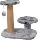 Комплекс для кошек Дарэлл Джут 95 / RP833029 (темно-серый) -