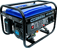 Бензиновый генератор Watt WT-3000 (9.030.015.00) -
