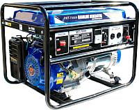 Бензиновый генератор Watt WT-7000 (9.070.025.01) -