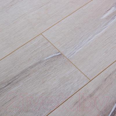 Ламинат Kastamonu Art Floor Дуб перламутровый 300