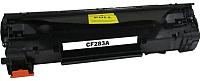 Тонер-картридж Tech CF283X/CRG 737 -