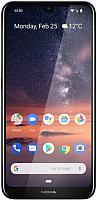Смартфон Nokia 3.2 2GB/16GB / TA-1156 (черный) -