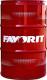 Трансмиссионное масло Favorit ATF D III / 56034 (200л) -