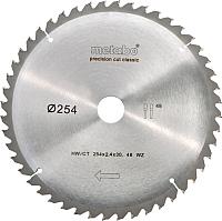 Пильный диск Metabo 628061000 -