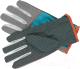 Перчатки защитные Gardena 00201-20 (р. 6) -