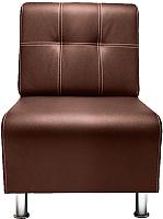 Кресло мягкое Brioli Руди Р (Mango 8965) -