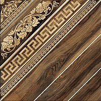 Декоративная плитка Dual Gres PAV-Chamboard Natural (450x450) -
