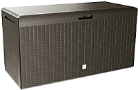 Ящик для хранения Prosperplast Boxe Rato Plus / MBRP290-440U (коричневый) -