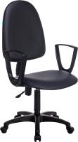 Кресло офисное Бюрократ CH-1300 (черный) -