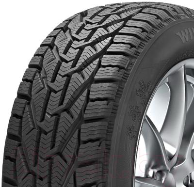 Зимняя шина Tigar Winter 205/50R17 93V