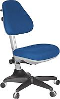 Кресло детское Бюрократ KD-2 (синий) -