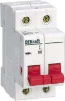 Выключатель нагрузки Schneider Electric 17024DEK -
