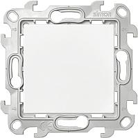 Заглушка Simon 2400800-030 (белый) -