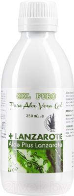 Гель для тела Aloe Plus Lanzarote