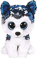 Мягкая игрушка TY Flippables Волчонок Slush / 36671 -