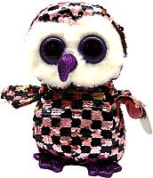 Мягкая игрушка TY Flippables Сова Checrs / 36673 -