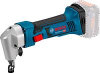 Профессиональные высечные ножницы Bosch GNA 18V-16 (0.601.529.500) -